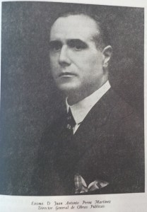 Juan Antonio Perea Martínez