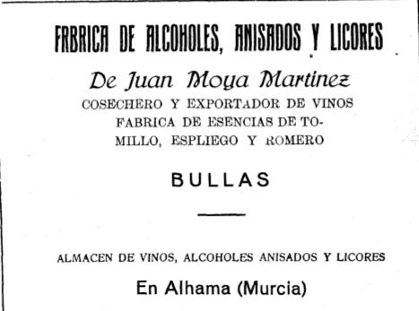 Fábrica de Alcoholes